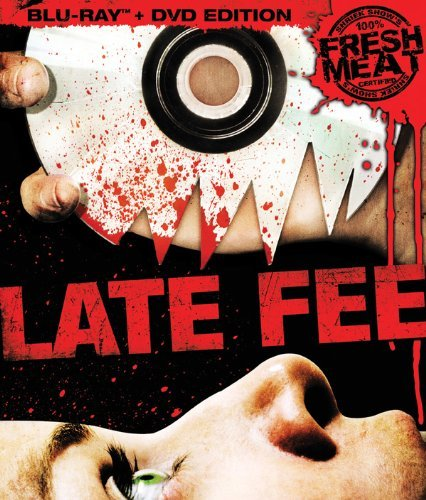 Late Fee Late Fee Blu Ray Ws Nr Incl. DVD