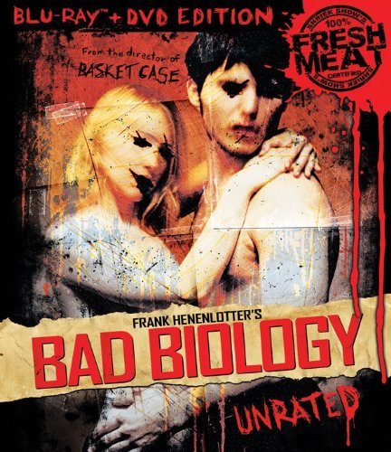 Bad Biology Bad Biology Blu Ray Ws Nr Incl. DVD