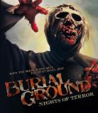 Burial Ground Nights Of Terro Gianluigi Chirizzi Blu Ray Ws Nr