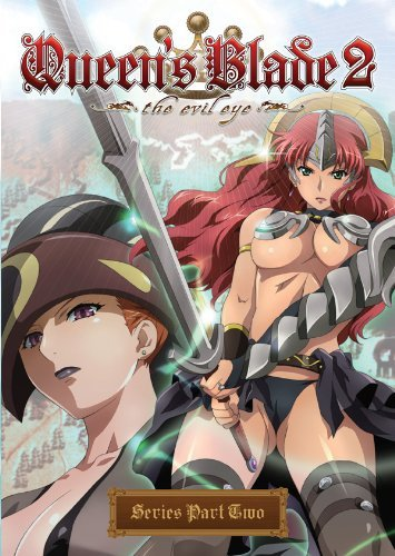 Queen's Blade 2 The Evil Ey Queen's Blade 2 The Evil Ey Aws Jpn Lng Eng Sub Nr