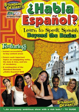 Habla Espanol Beyond The Basic Habla Espanol Beyond The Basic Clr Nr