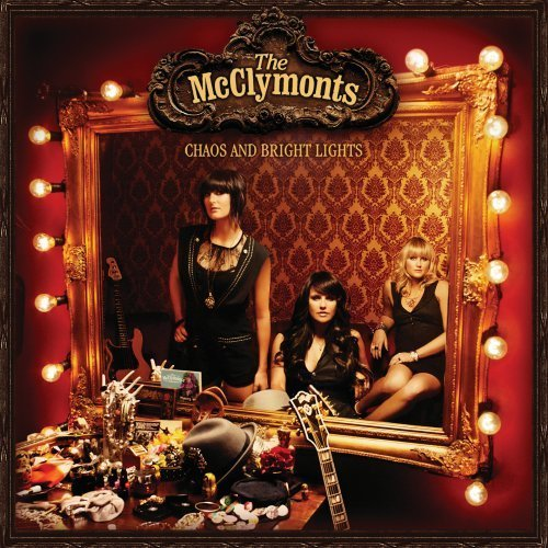 Mcclymonts Chaos & Bright Lights