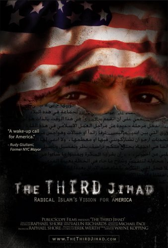 Third Jihad Third Jihad DVD Mod This Item Is Made On Demand Could Take 2 3 Weeks For Delivery