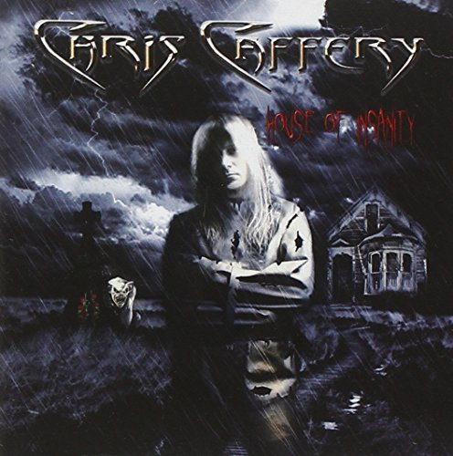 Chris Caffery House Of Insanity