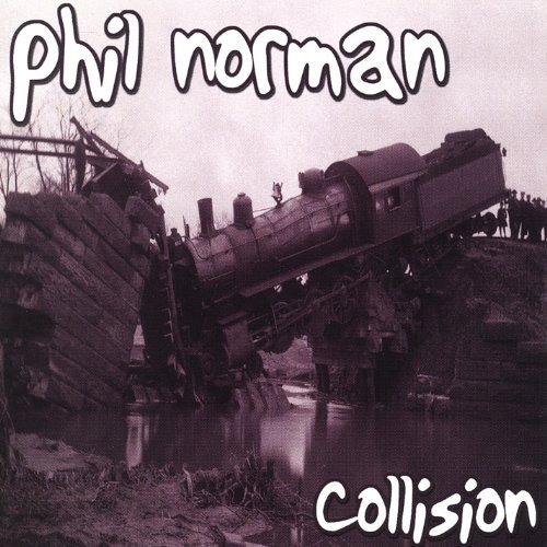 Phil Norman Collision