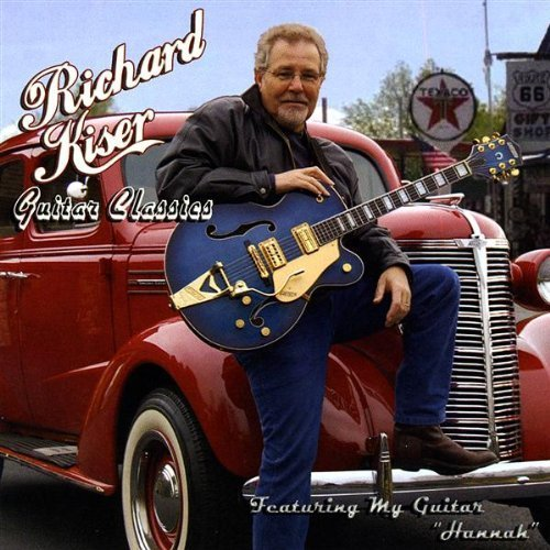 Richard Kiser Guitar Classics