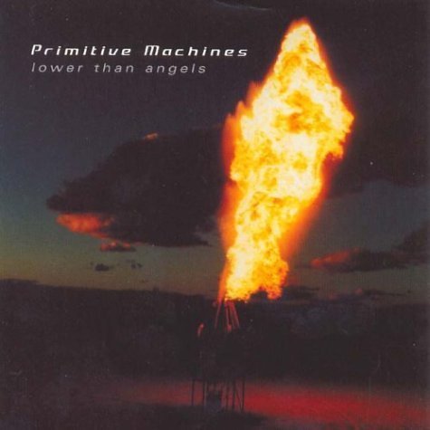 Primitive Machines Lower Than Angels