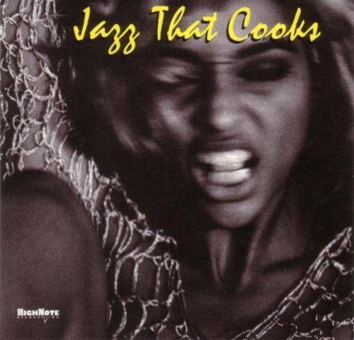 Jazz That Cooks Jazz That Cooks