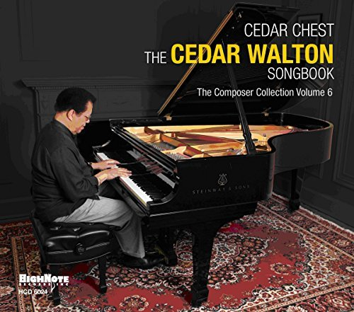 Cedar Chest The Cedar Walton S Cedar Chest The Cedar Walton S