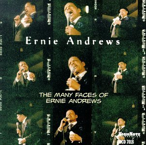 Ernie Andrews Many Faces Of Ernie Andrews