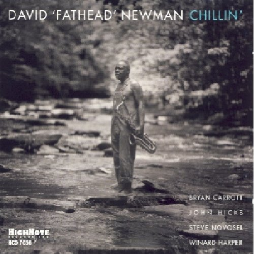 David Fathead Newman Chillin'
