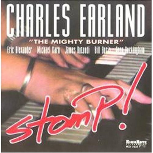 Charles Earland Stomp!