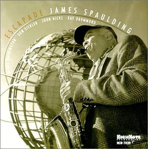 James Spaulding Escapade