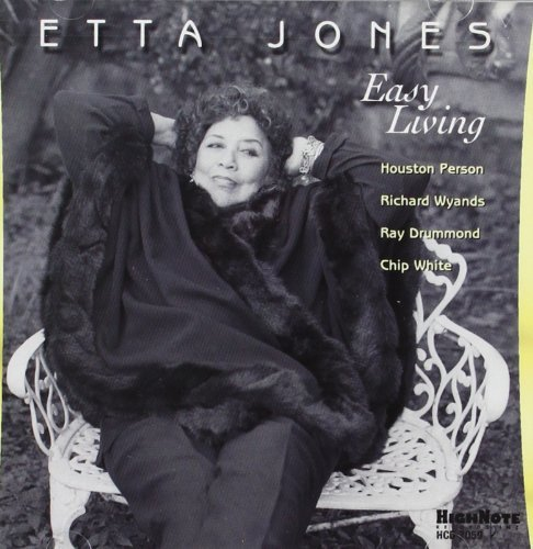 Etta Jones Easy Living