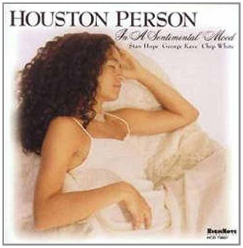 Houston Person In A Sentimental Mood