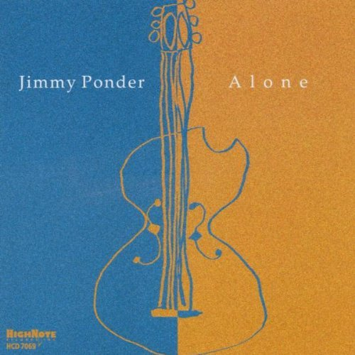 Jimmy Ponder Alone