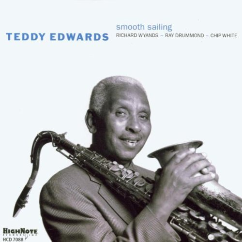 Teddy Edwards Smooth Sailing