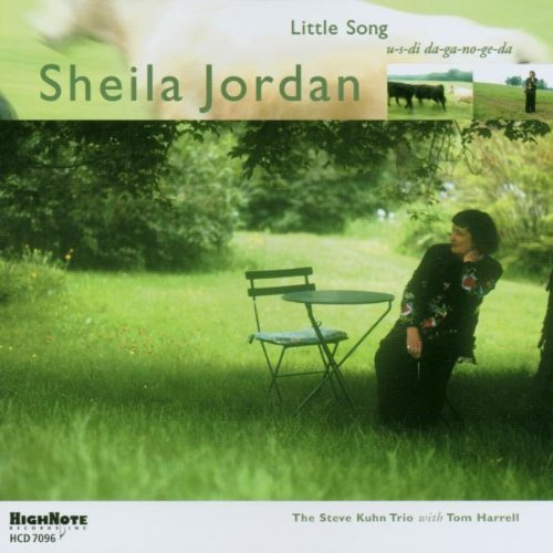 Sheila Jordan Little Song