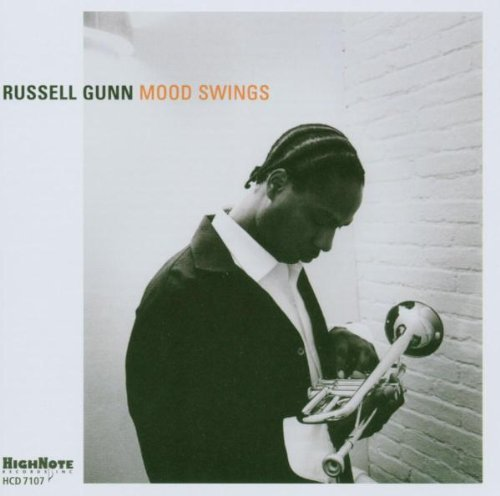 Russell Gunn Mood Swings