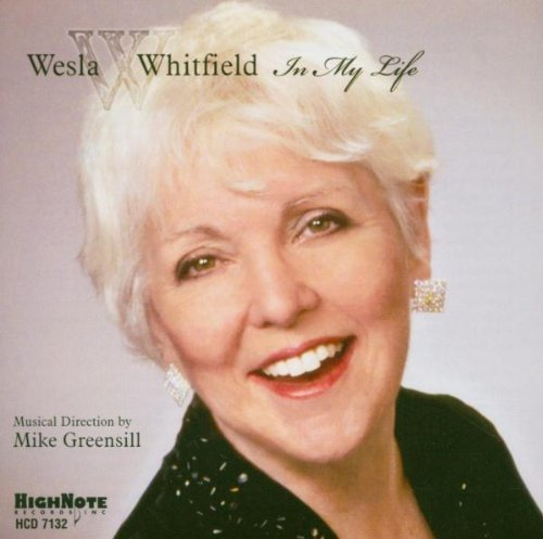 Weslia Whitfield In My Life