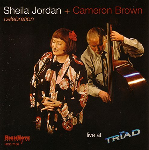 Sheila Jordan Celebration Live At Triad