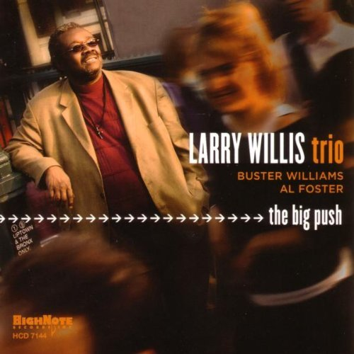 Larry Willis Big Push