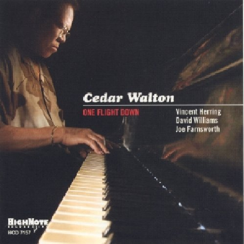 Cedar Walton One Fight Down