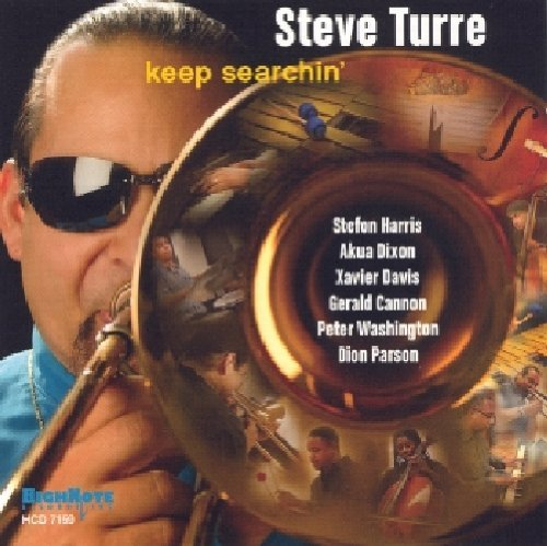 Steve Turre Keep Searchin'