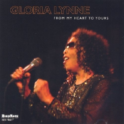 Gloria Lynne From My Heart To Yours