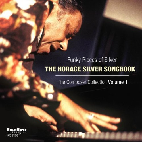 Horace Silver Vol. 1 Funky Pieces Of Silver