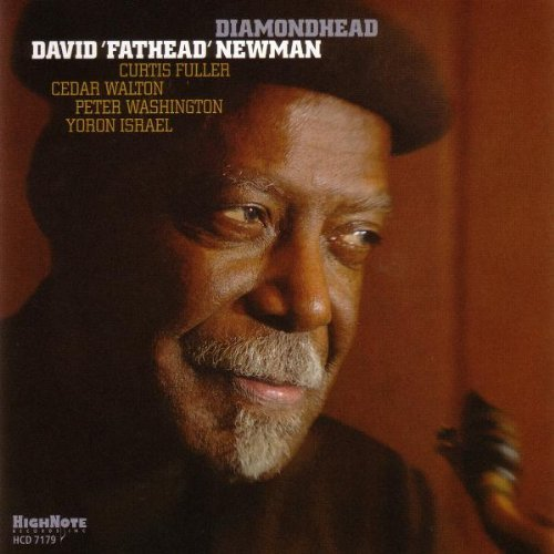 David Fathead Newman Diamondhead