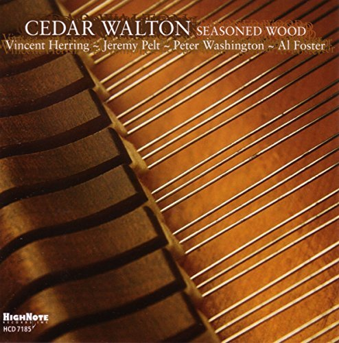 Cedar Walton Seasoned Wood