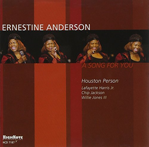 Ernestine Anderson Song For You