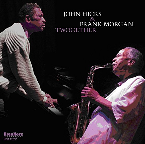 John & Frank Morgan Hicks Twogether