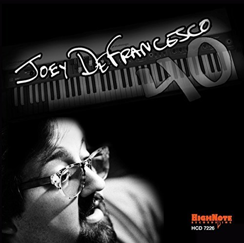 Joey Defrancesco 40