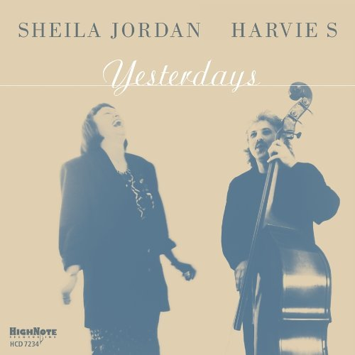 Sheila Jordan Yesterdays