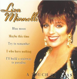 Liza Minnelli Touch Of Class