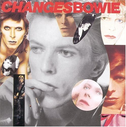 David Bowie Changesbowie Import Aus Incl. Bonus Track