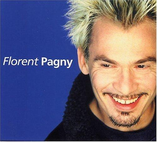 Florent Pagny Les Talents Du Siecle Import Fra Les Talents Du Siecle