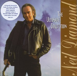 Neil Diamond Ultimate Collection Import