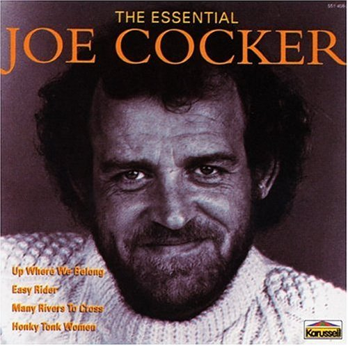 Joe Cocker Essential Import
