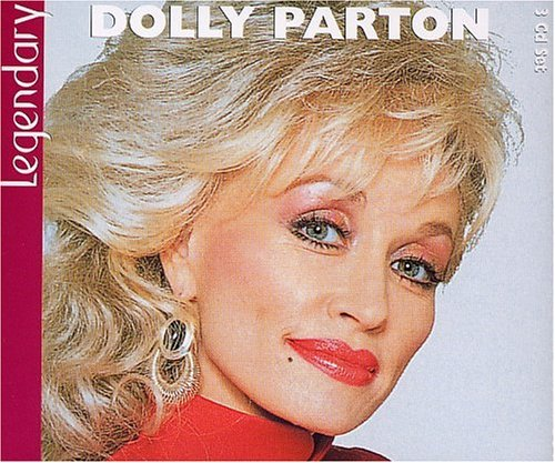 Dolly Pardon Legendary Import 3 CD Set