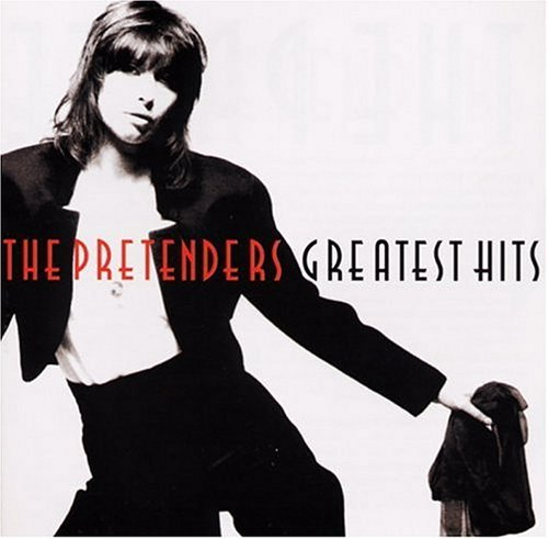 Pretenders Greatest Hits Import