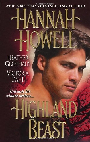 Hannah Howell Highland Beast