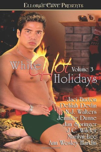 Jaci Burton White Hot Holidays Volume 3