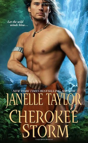 Janelle Taylor Cherokee Storm