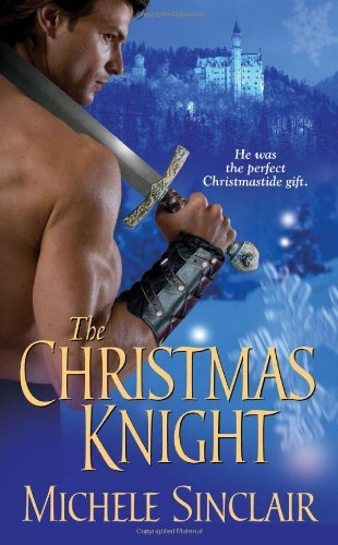 Michele Sinclair The Christmas Knight