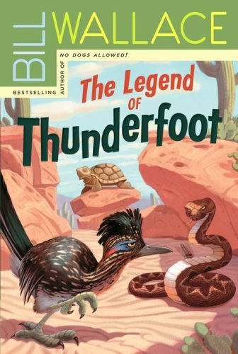 Bill Wallace The Legend Of Thunderfoot