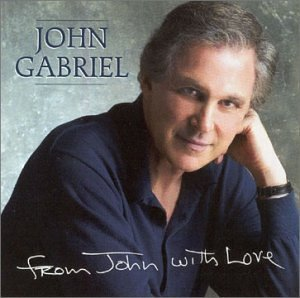Gabriel Pizzarelli From John With Love
