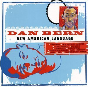 Dan Bern New American Language